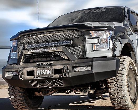 Westin HDX Front Bumper