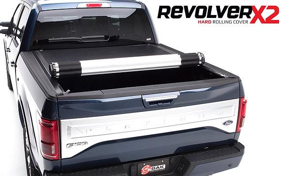 BAK Revolver X2 Semi-Gloss