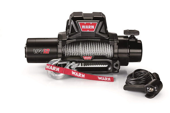Warn VR Series Winches