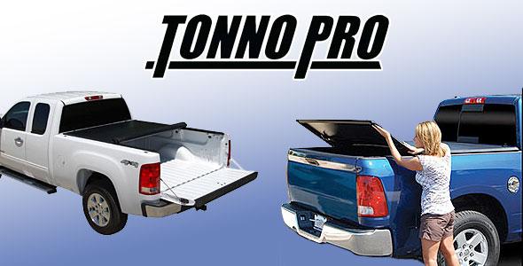 Tonno-Pro Covers