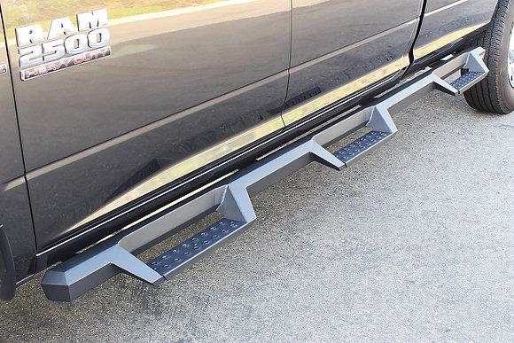 Westin HDX Drop Steps Wheel To Wheel