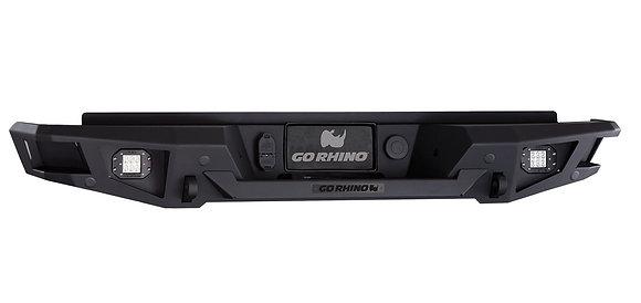 Go Rhino BR20 Rear Bumper