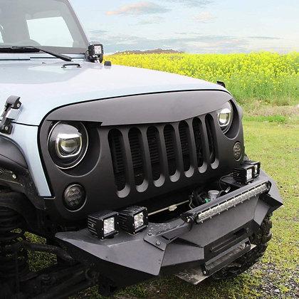 Jeep JK 07-18 Grille