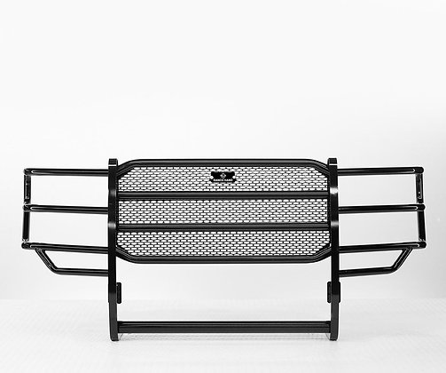 Ranch Hand Grille Guard Black