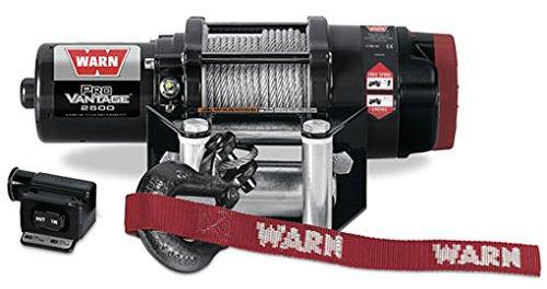 Warn ProVantage Series Winches