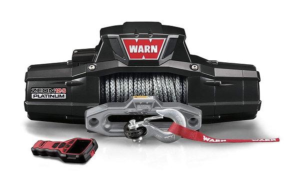 Warn ZEON Platinum Series Winches