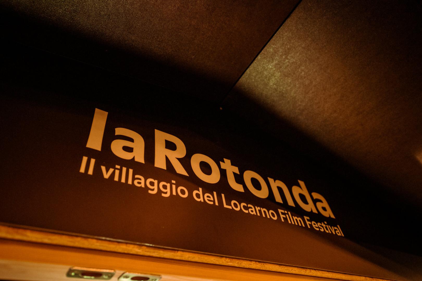Filmfestival Locardno - laRotonda