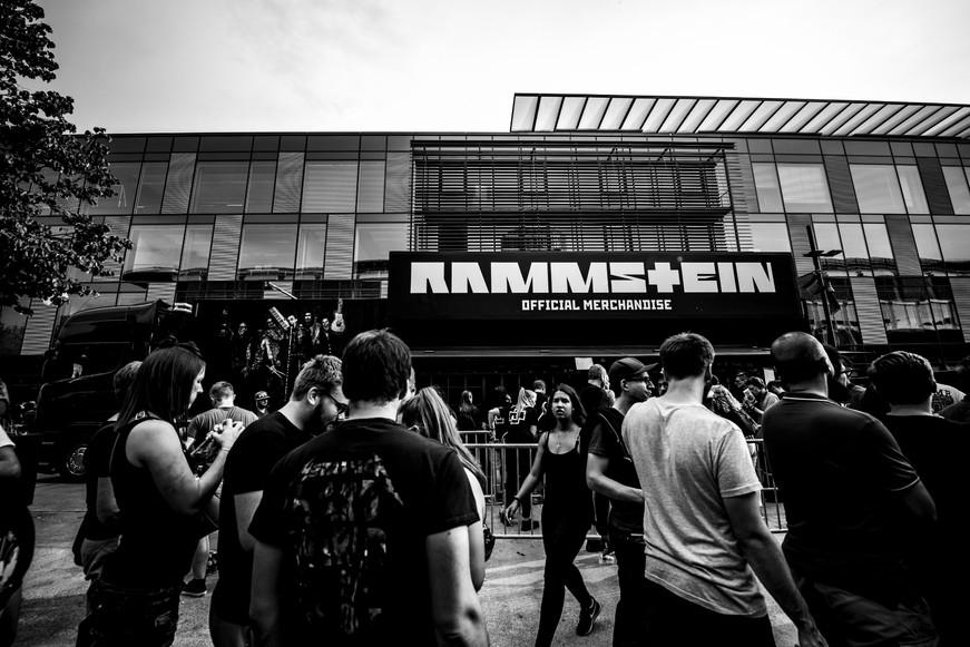 Rammstein 2019