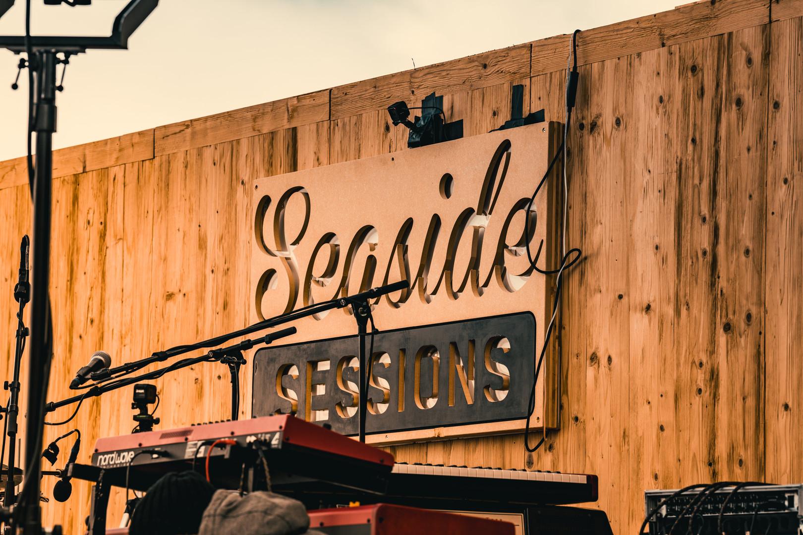 Seaside Sessions auf dem Niesen (10.–12. September 2020)