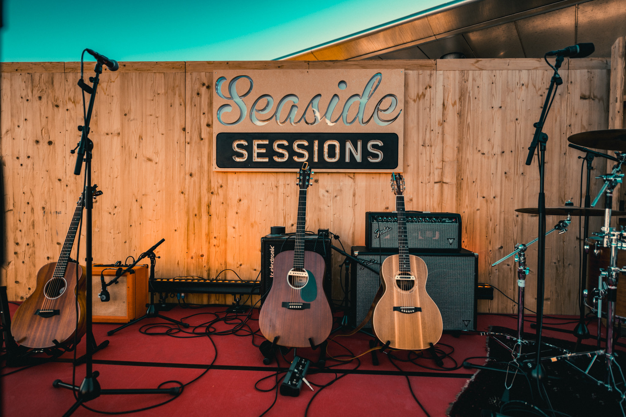 Seaside Sessions 2019