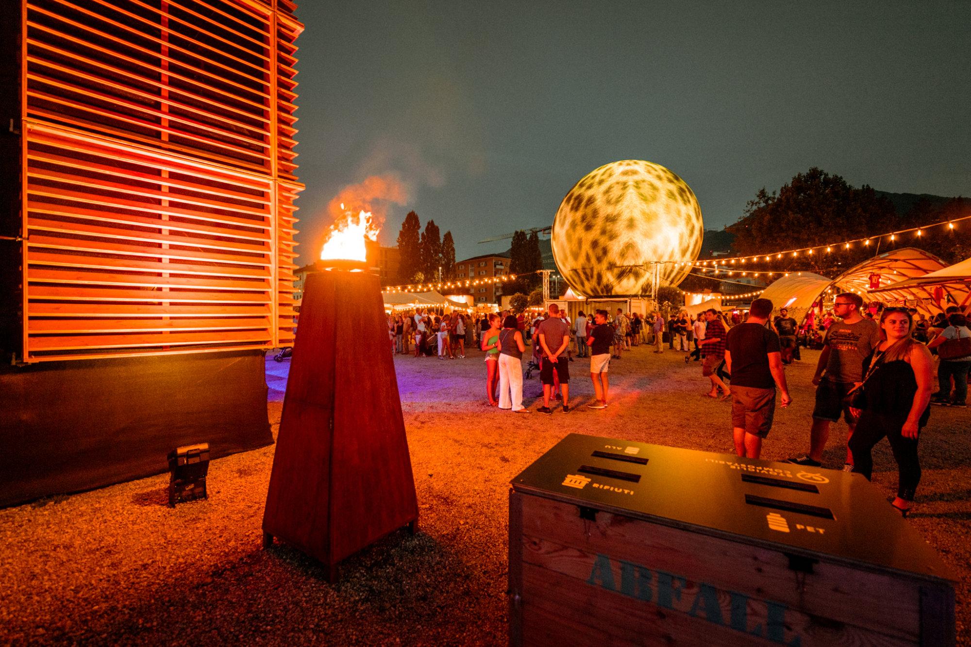 Locarno Film Festival – laRotonda 2019