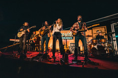 Seaside Sessions am Seaside Sessions am 12. September 2019 auf dem Niesen