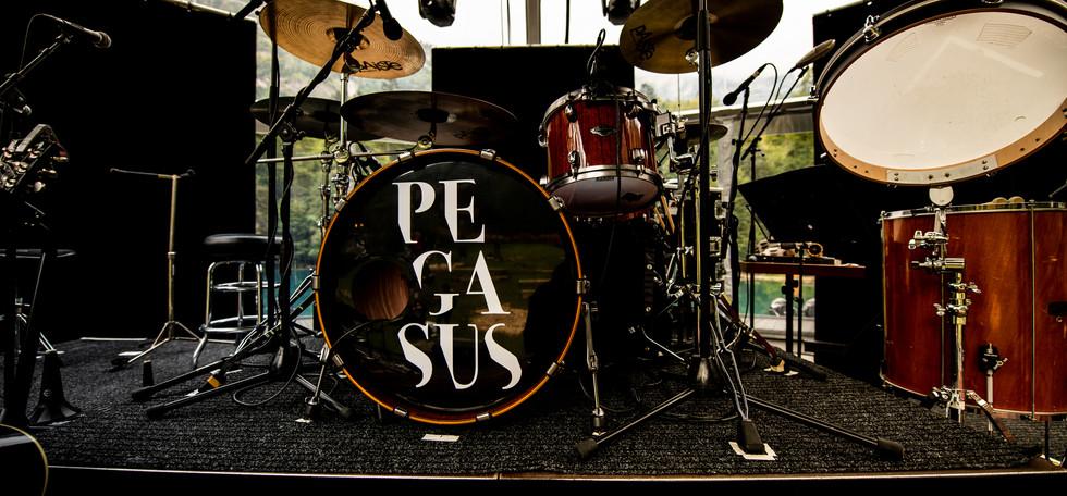 Pegasus unplugged (21.9.2021 am Blausee)