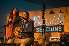 Seaside Sessions im September 2020 auf dem Niesen