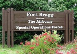 bragg+entrance