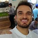 Marcos Alba