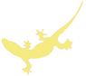 LE GECKO LOGO YELLOW.png