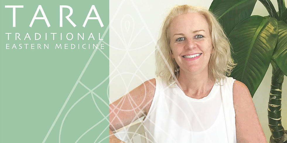 FREE EVENING - HEALING WITH TRADITIONAL MEDICINE