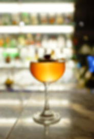 Q BAR SAIGON - COCKTAIL BAR