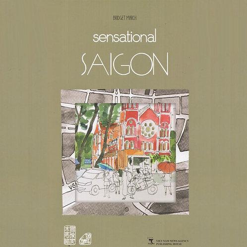 Sensational Saigon