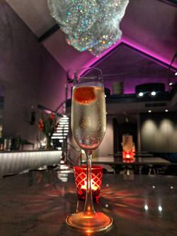 Q Bar Saigon Cocktail