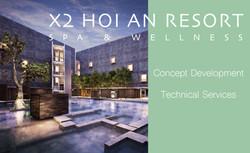 X2 HOI AN RESORT