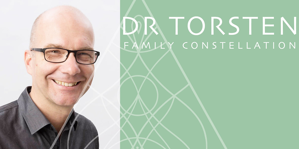 VISITING PRACTITIONER - FAMILY CONSTELLATIONS