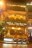 Le Gecko Sapa