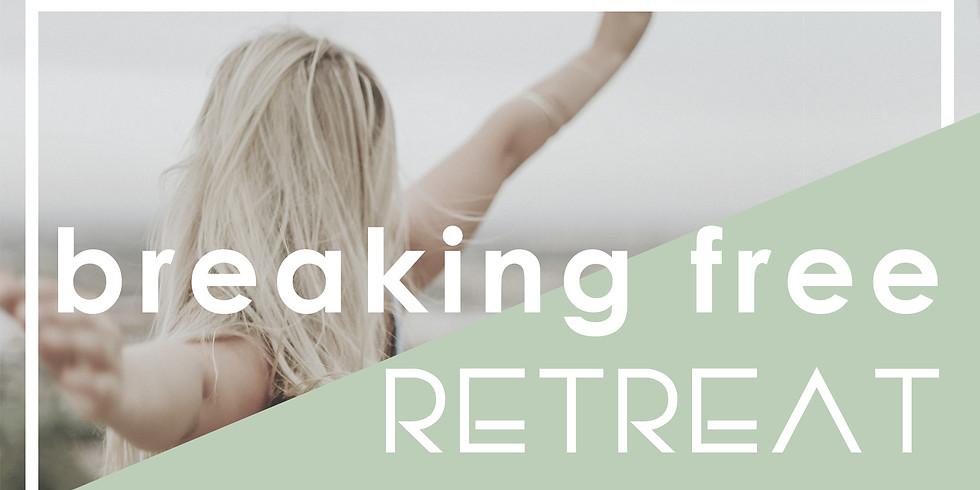 BREAKING FREE RETREAT IN HOI AN