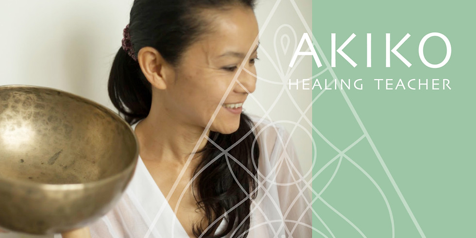 FREE EVENING - REIKI SELF HEALING