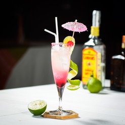 Gecko Cocktail