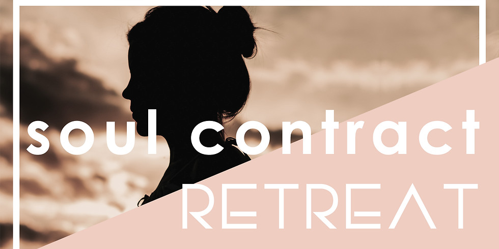 SOUL CONTRACT RETREAT in HOI AN