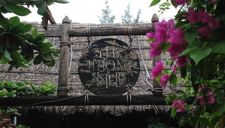 The Hmong Sisters | Beach Bar and Grillhouse