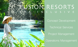 WELLNESS CONSULTANT - FUSION RESORTS