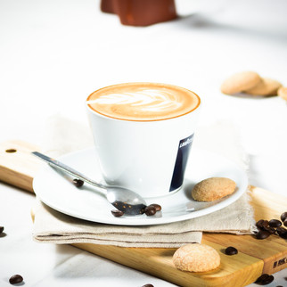 Lavazza Cappuccino