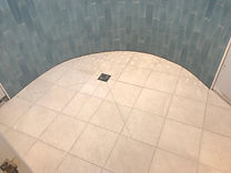 tiling wetroom shower.JPG