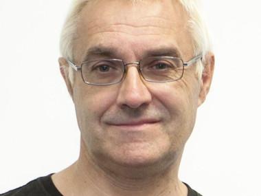 Tony Oakden, Teacher, the Academy of Interactive Entertainment