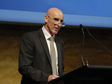 Mike Quigley, Adjunct Professor at the University of Technology, Sydney