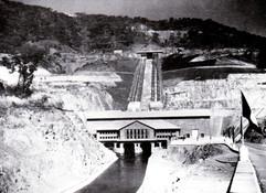 Barrage Le Marinel