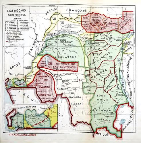 Chapaux Congo historique diplomatique 18