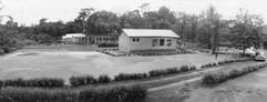 Centre Social INEAC Bambesa 1966
