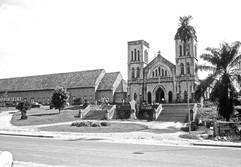 Cathédrale de Stanleyville