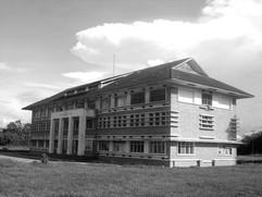 Bibliothèque INEAC