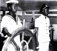 École technique créée par l'Otraco destinée à la formation rémunérée des pilotes, bateliers et mécaniciens navigants