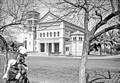 Cathédrale d'Élisabethville