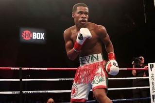 ShoBox: The New Generation - Haney vs Ndongeni