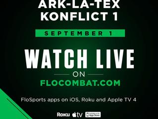 ARK-LA-TEX Konflict 1 on FloCombat