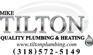 AKA Sponsor Mike Tilton and Mike Tilton Quality Plumbing and Heating