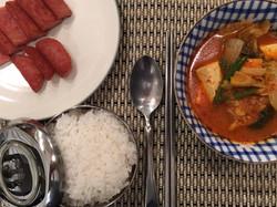 Dinner - Easy Korean Recipes