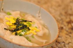 Dduk-Guk - Easy Korean Recipes
